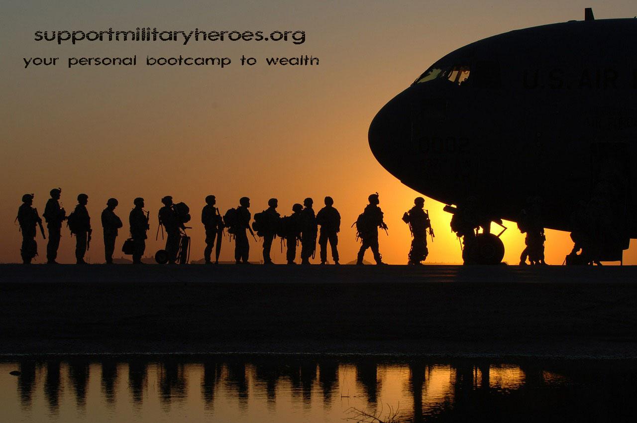 supportmilitaryheroes.org